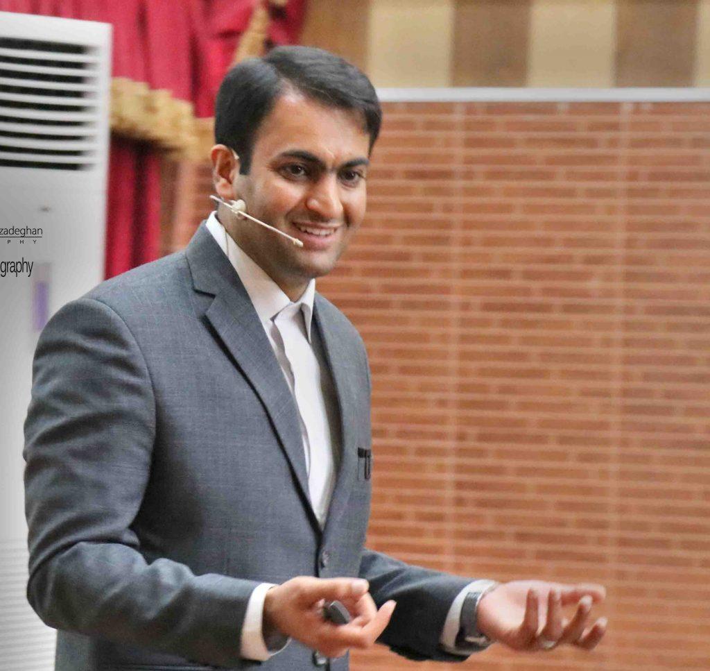 دوره جامع سخنرانی و فن بیان شیراز